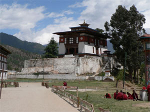 Bhutan Adventure Package Tour  » Click to zoom ->