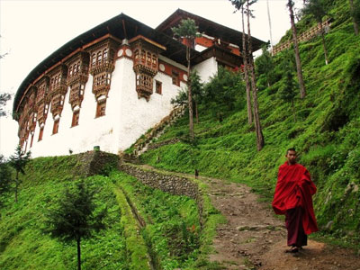 Bhutan Discover Tour   » Click to zoom ->