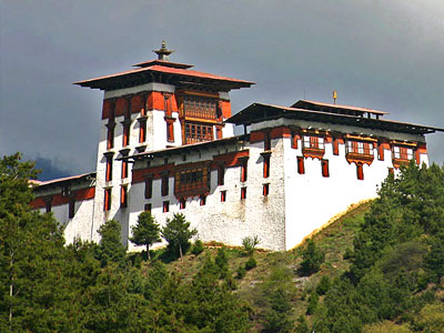 Bhutan Dragon Heart Experience Tour  » Click to zoom ->