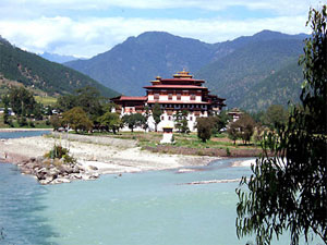 Punakha Winter Trekking  » Click to zoom ->