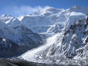 Mt. Kanchenjunga Expedition  » Click to zoom ->