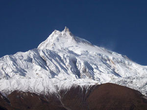 Mt. Manaslu Expedition  » Click to zoom ->
